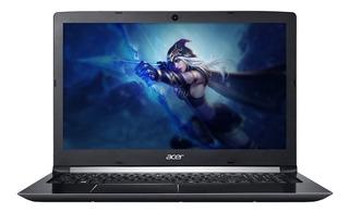 Notebook Acer I5 12gb Ram 1tb Placa Video Customizable