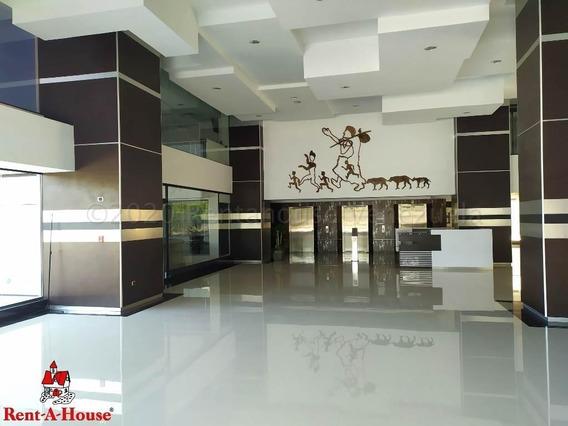 Oficina En Venta Zona Centro Barquisimeto 21-3513 Jg