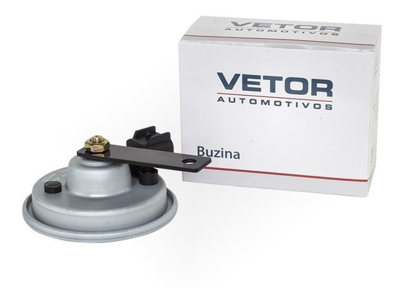 Buzina Bi Bi Especifica Gm Corsa Astra Celta Montana Vectra