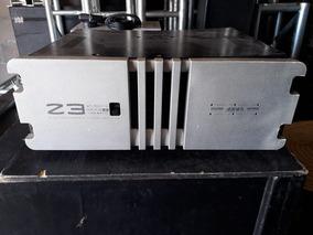 Potencia Amplificador Studio R Z3 3000 Watts Rms (usado)