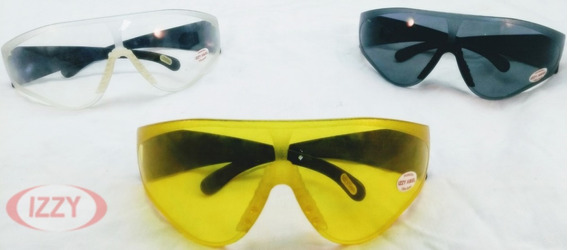 Óculos Proteção Contra Luminosidade Computador Blue Control