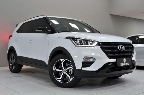 Hyundai Creta 2.0 Sport - 2017/2018