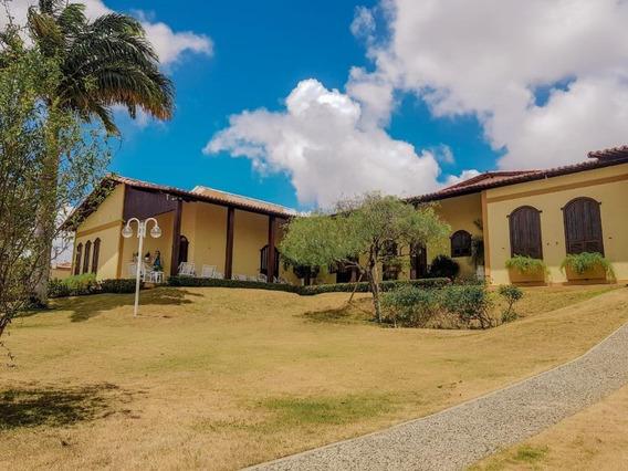 Casa Em Capim Macio, Natal/rn De 400m² 4 Quartos À Venda Por R$ 890.000,00 - Ca353358