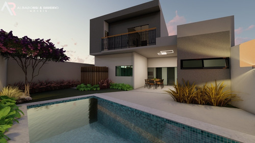 Imagem 1 de 26 de Casa À Venda, Jardim Planalto, Sorocaba. - Sp - Ca0158_albari