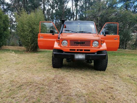 Se Vende De Oportunidad Jeep-toyota 4x4 Todo Terreno