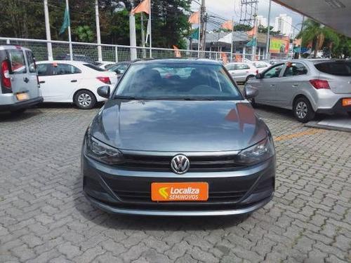 Imagem 1 de 10 de Volkswagen Polo 1.0 Mpi Total Flex Manual