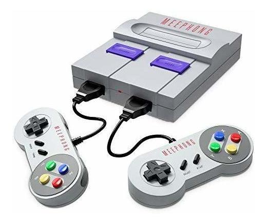 Consola De Videojuegos Retro, Consola Nes Clásica