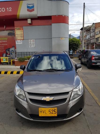 Chevrolet Sail Sail Ls Aa