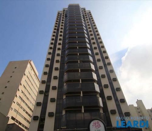 Flat - Jardim Paulista  - Sp - 10745