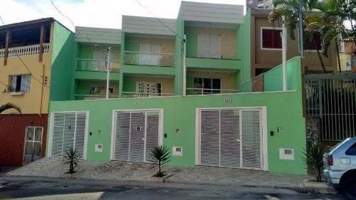Imagem 1 de 12 de Casa Sobrado Para Venda, 3 Dormitório(s), 200.0m² - 2189
