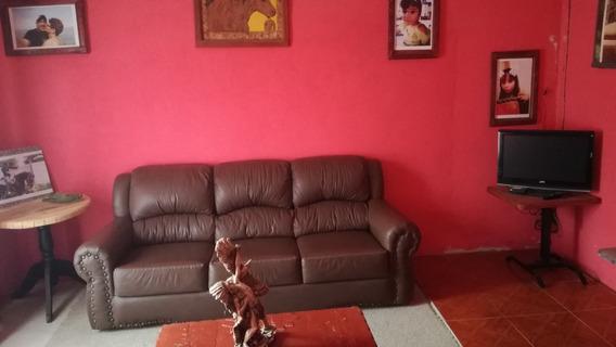 Casa Habitación En Venta Zona San Isidro En Cd. Lerdo Durango.
