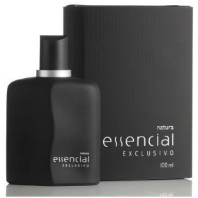 Deo Parfum Masculino Essencial Exclusivo