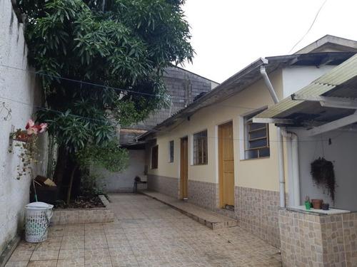 Casa À Venda Em Centro - Ca000470