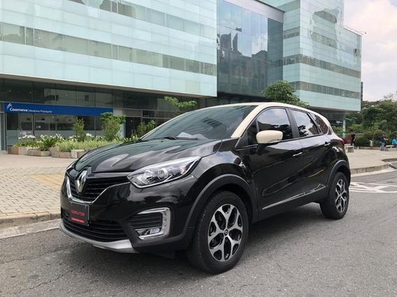 Renault Captur Intens Unico Dueño