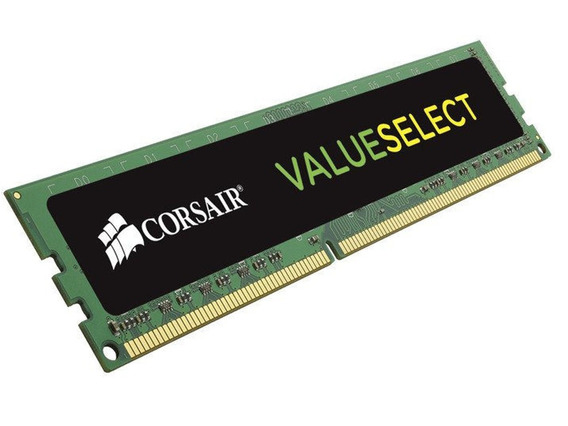 Memoria Ddr3 Corsair 8gb 1333 Mhz Value Officomputers