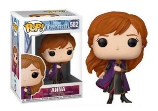 Funko Pop 582 Disney Frozen 2 Anna