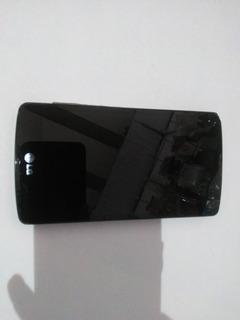 Smartphone Lg D392d