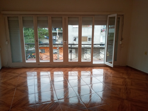 Hermoso Apartamento 2 Dorm,2 Terrazas,aire Calefon Excelente