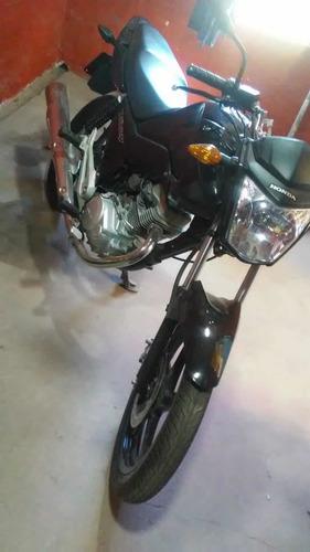 Honda Titán New