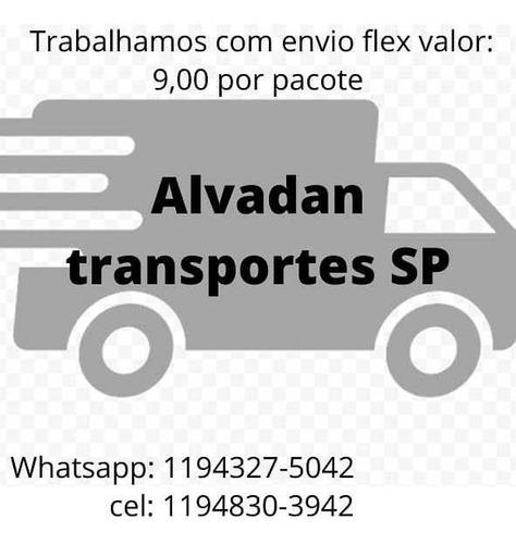Imagem 1 de 3 de Fazemos Entregas Rápidas Por Toda Região De São Paulo
