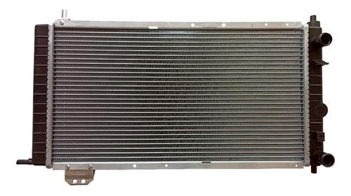 Radiador De Motor Chery Qq3 16v
