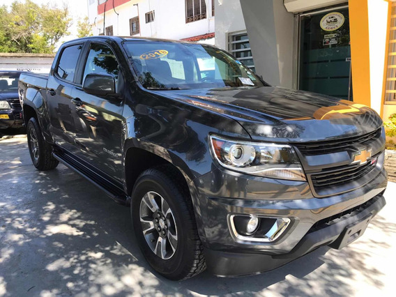 Chevrolet Colorado Z71 Americana Full