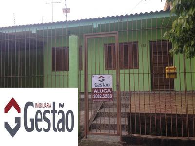 Casa / Sobrado Com 03 Dormitório(s) Localizado(a) No Bairro São José Em Canoas / Canoas - G2752