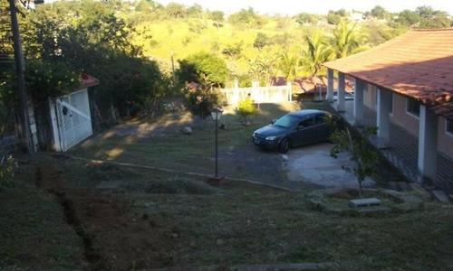 Chácara Com 4 Dormitórios À Venda, 1640 M² Por R$ 640.000,00 - Cafezal Ii - Itupeva/sp - Ch0089
