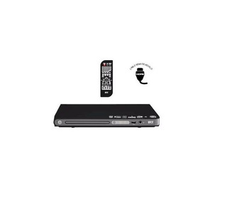 Reproductor Dvd Cd Usb Audio Video Mp3 Karaoke Hdmi Clickbox