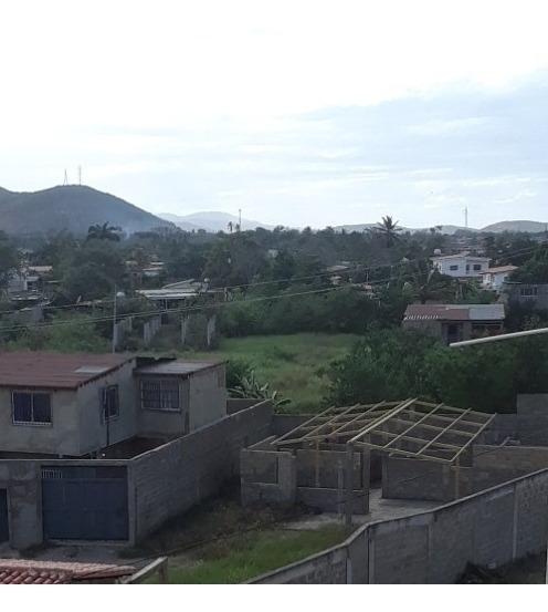 Terreno O Parcela De 345 M2, Tres Picos