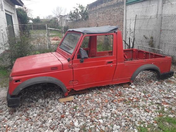Suzuki Maruti 1994 1.0 Gypsy