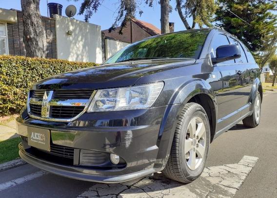 Dodge Journey Sxt 2.7 Modelo 2009
