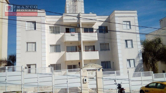 Apartamento Com 2 Dormitórios Para Alugar, 63 M² Por R$ 980/mês - Jardim Monte Verde - Valinhos/sp - Ap0338