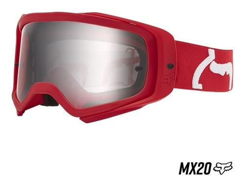 Goggle Fox Airspace Race