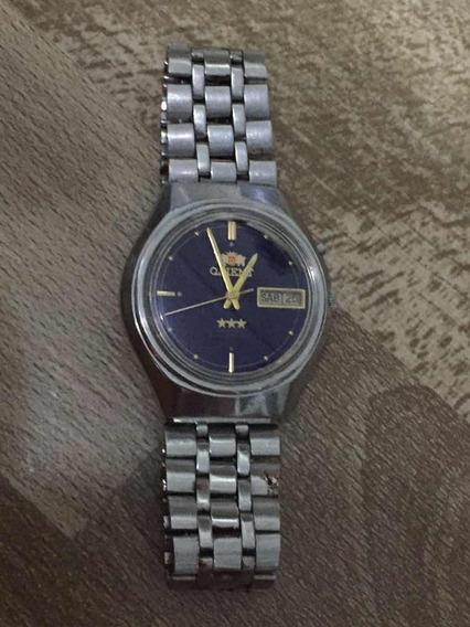Relógio Original Orient Automático Masculino
