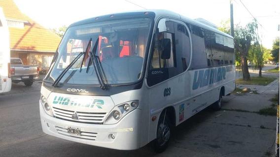 Minibus Comil Excelente Estado