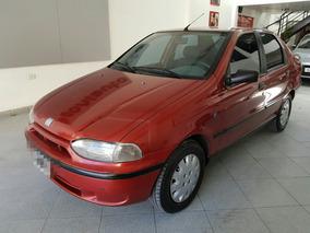 Fiat Siena 1.7 Eltd 1997 Permuta Financiacion