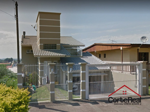Casa - Santa Isabel - Ref: 8101 - V-8101