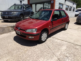 Peugeot 106 1.4 Max 3p 1999 Impecable Autolider
