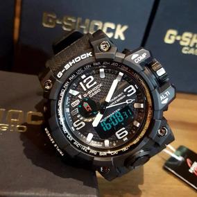 G Shock Relogios Masculimos-aprova De -agua-c\caixa-lp0002