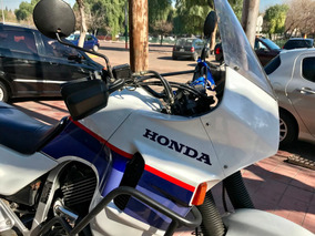 Honda Transalp 600 Impecable!