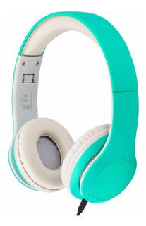 Auriculares Snug Play Bt Niños Bluetooth (aqua)