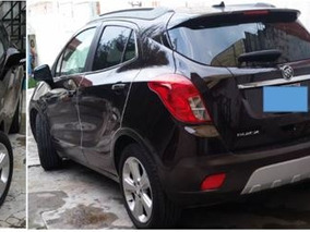 Buick Encore 1.4 Cxl Leherette At