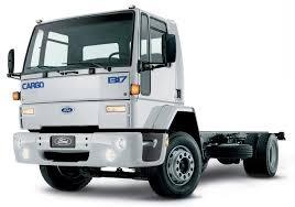 Ford Cargo 1317 Modelo 2011 Chasis Largo Nuevo Solo 320 Mil