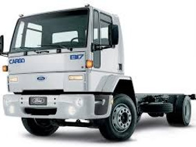 Ford Cargo 1317 Modelo 2011 Chasis 6.50 Nuevo 320 Mil Kmts.