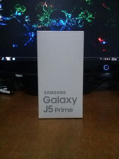 Samsung J5 Prime - Pantalla Astillada
