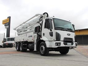 Truck Cargo 2629 Traçado - Auto Bomba Concreto Schwing 32
