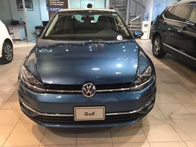 Volkswagen Golf Comfortline Paquete Sport 2018 Ta
