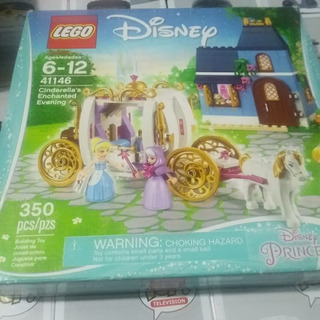 Lego Disney 41146 Cinderella