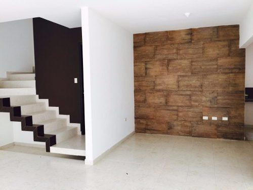 Casa Nueva En Venta, Av. Zabludovsky.